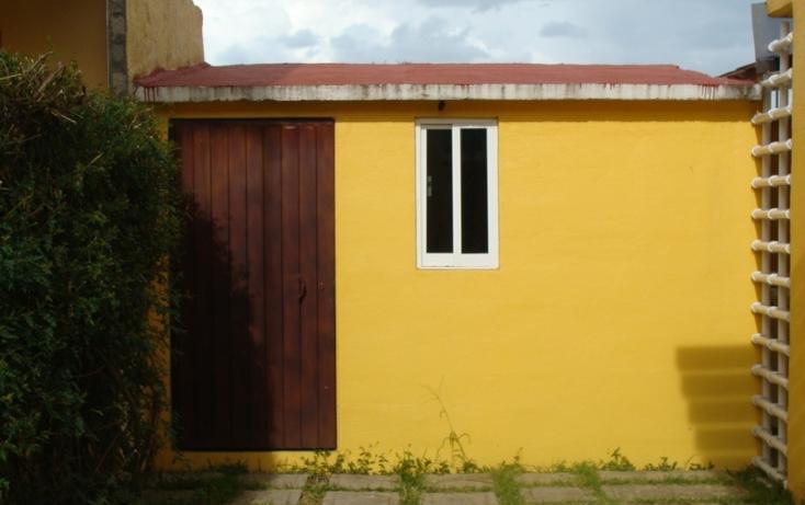 Foto de casa en venta en  , san isidro monjas, santa cruz xoxocotlán, oaxaca, 542675 No. 02