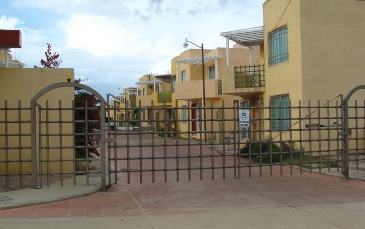 Foto de casa en venta en  , san isidro monjas, santa cruz xoxocotlán, oaxaca, 542675 No. 03
