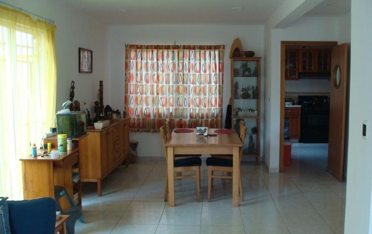Foto de casa en venta en  , san isidro monjas, santa cruz xoxocotlán, oaxaca, 542675 No. 12