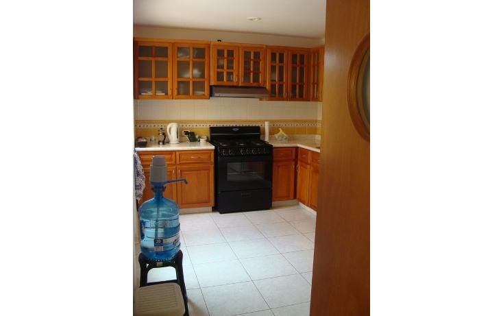 Foto de casa en venta en  , san isidro monjas, santa cruz xoxocotlán, oaxaca, 542675 No. 13