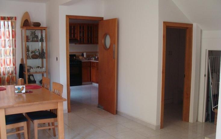 Foto de casa en venta en  , san isidro monjas, santa cruz xoxocotlán, oaxaca, 542675 No. 15