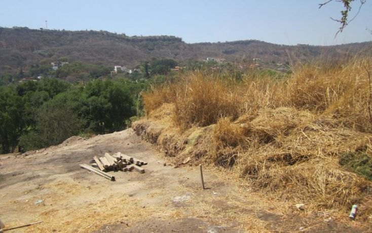 Foto de terreno habitacional en venta en san isidro norte 14, las cañadas, zapopan, jalisco, 1001211 no 02