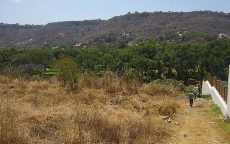 Foto de terreno habitacional en venta en san isidro norte 14, las ca?adas, zapopan, jalisco, 1001211 No. 05