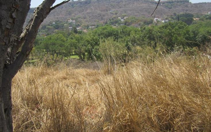 Foto de terreno habitacional en venta en san isidro norte 15, las cañadas, zapopan, jalisco, 1001215 No. 06