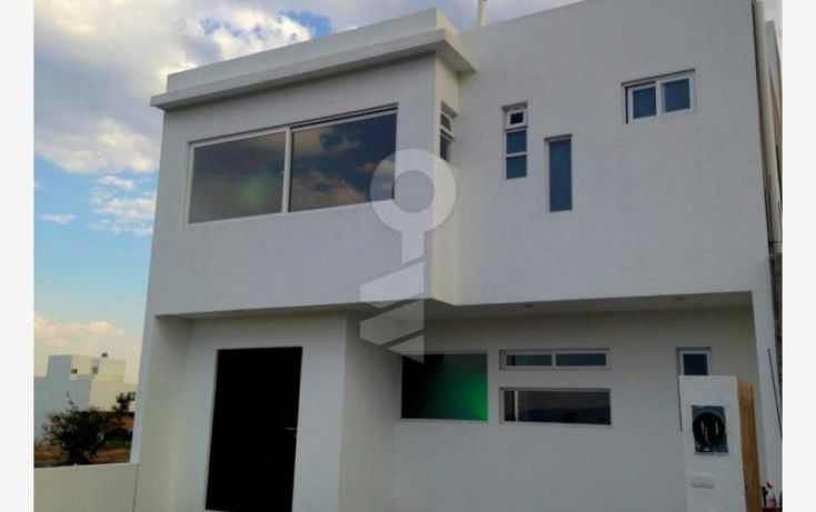 Foto de casa en venta en san isidro privada 33, azteca, querétaro, querétaro, 1840712 no 02