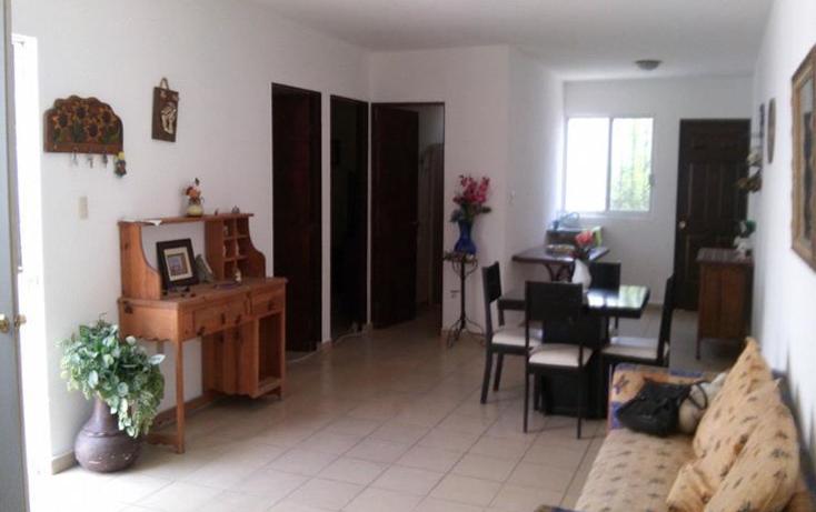 Foto de casa en venta en  , san isidro, rioverde, san luis potosí, 1397539 No. 05