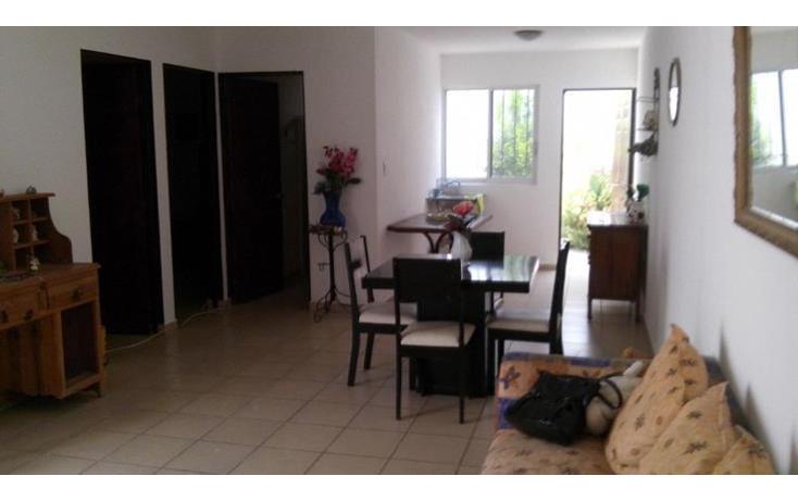 Foto de casa en venta en  , san isidro, rioverde, san luis potosí, 1397539 No. 06