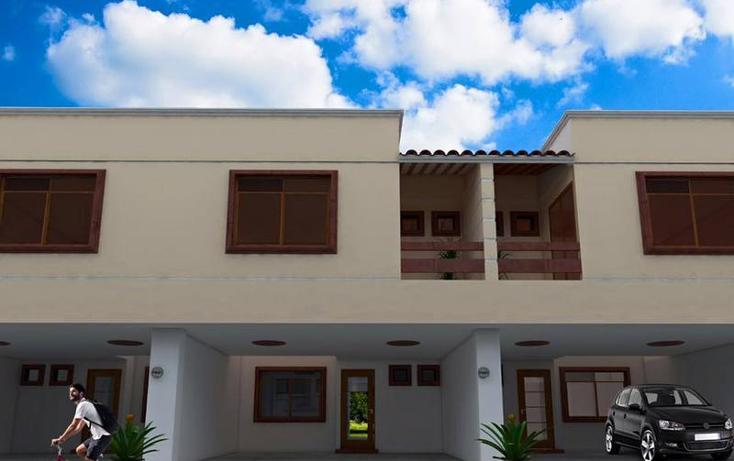 Foto de casa en venta en  , san isidro, rioverde, san luis potosí, 1661337 No. 01