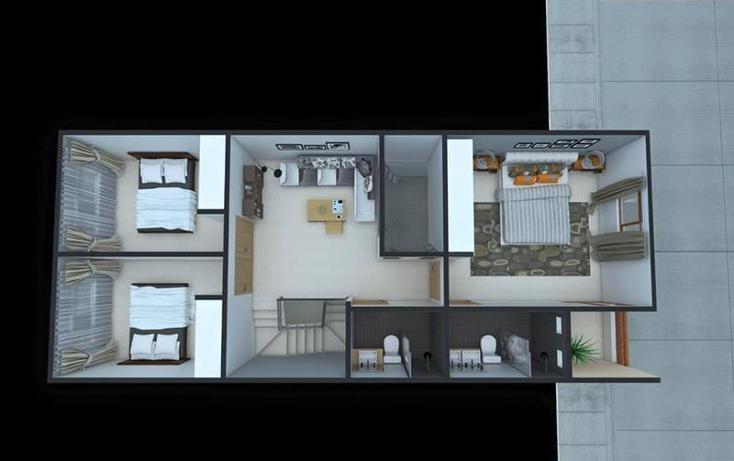 Foto de casa en venta en  , san isidro, rioverde, san luis potosí, 1661337 No. 12