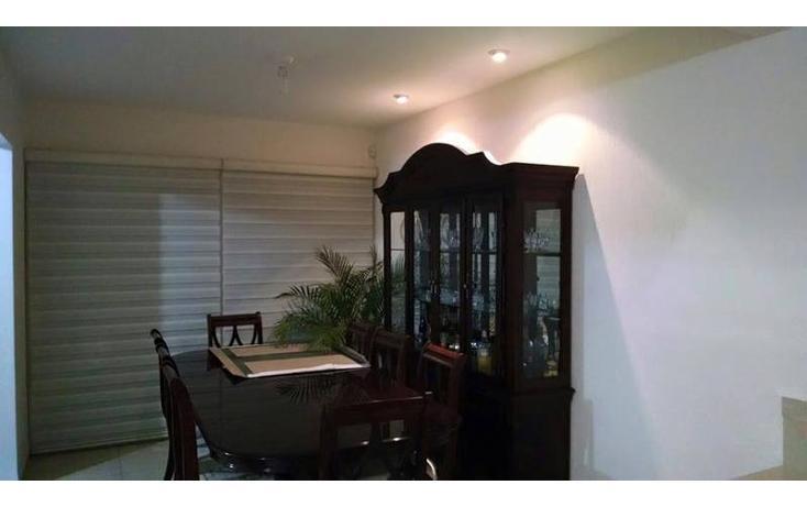 Foto de casa en venta en  , san isidro, rioverde, san luis potosí, 1661337 No. 17