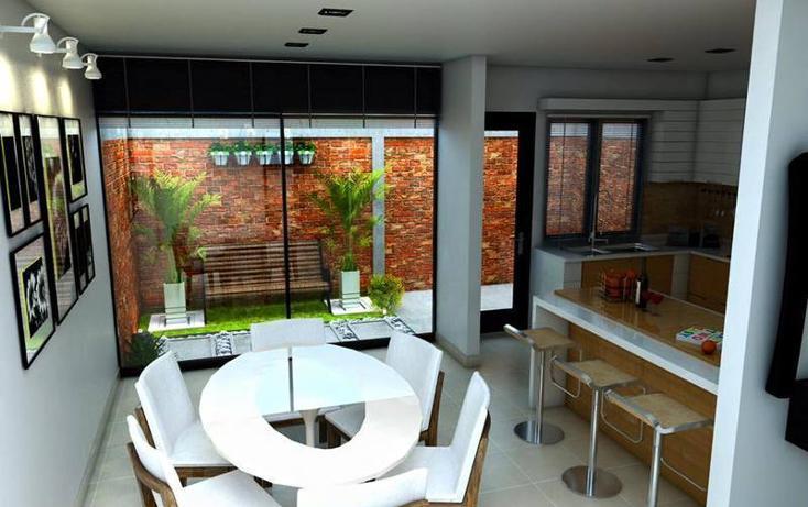 Foto de casa en venta en  , san isidro, rioverde, san luis potosí, 1661337 No. 18