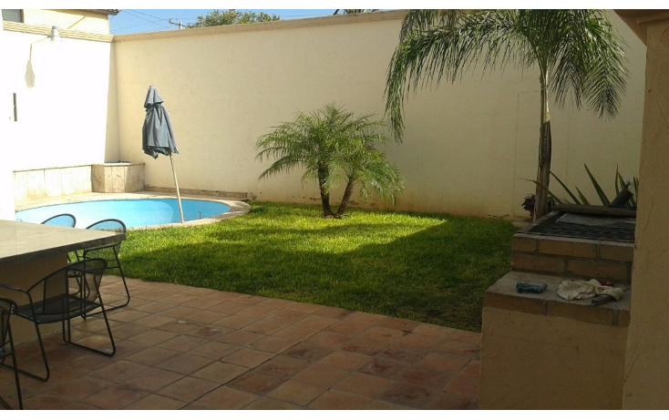 Foto de casa en renta en  , san isidro, saltillo, coahuila de zaragoza, 1499155 No. 01