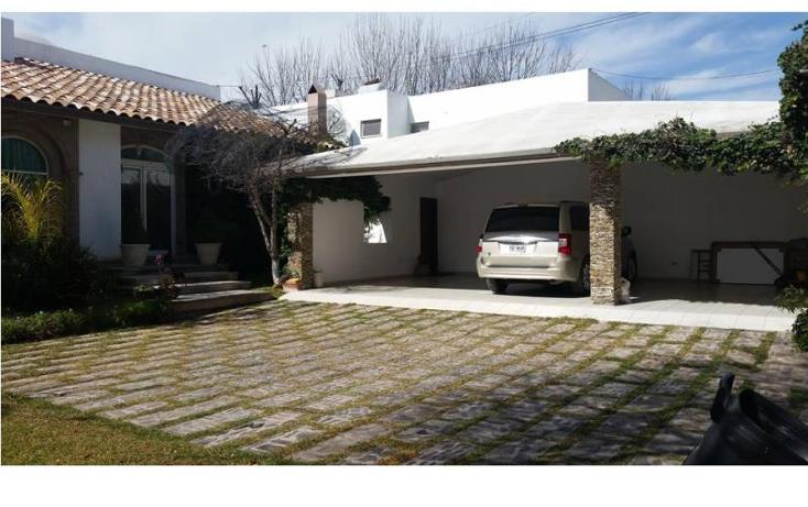 Foto de casa en venta en  , san isidro, saltillo, coahuila de zaragoza, 1648050 No. 01