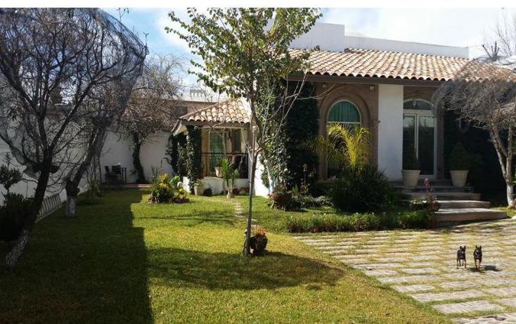 Foto de casa en venta en  , san isidro, saltillo, coahuila de zaragoza, 1648050 No. 02
