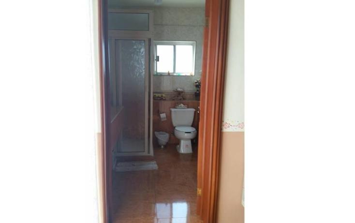 Foto de casa en venta en  , san isidro, saltillo, coahuila de zaragoza, 1648050 No. 10