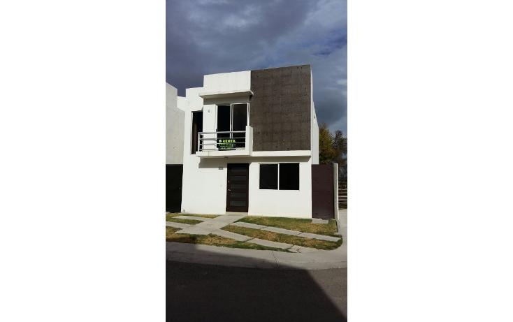 Foto de casa en renta en  , san isidro, san juan del río, querétaro, 1077297 No. 01