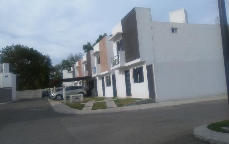Foto de casa en renta en  , san isidro, san juan del río, querétaro, 1077297 No. 11