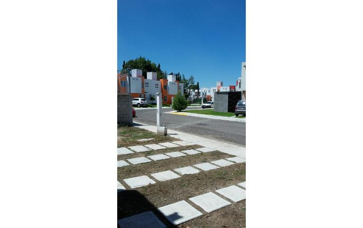 Foto de casa en venta en  , san isidro, san juan del r?o, quer?taro, 1356887 No. 07