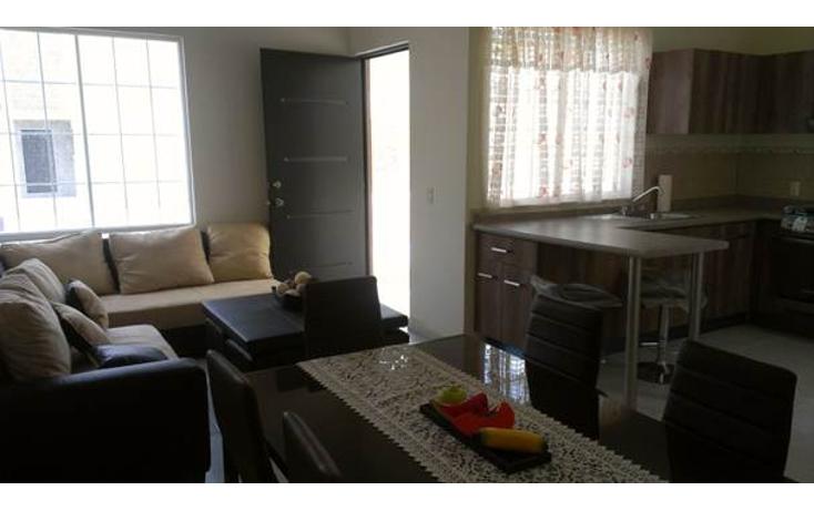Foto de casa en venta en  , san isidro, san juan del río, querétaro, 1515914 No. 02