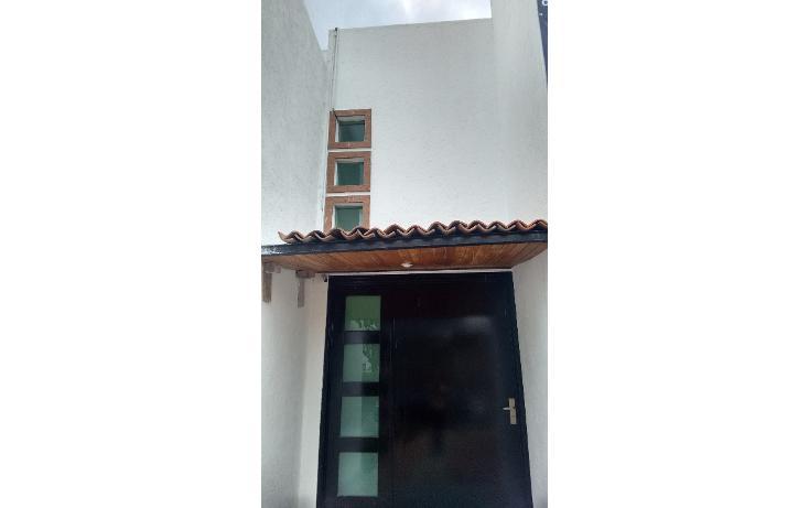 Foto de casa en renta en  , san isidro, san juan del río, querétaro, 1558684 No. 01