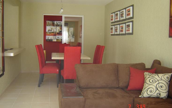 Foto de casa en venta en  , san isidro, san juan del río, querétaro, 1578812 No. 04