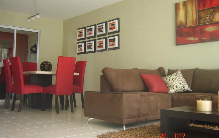 Foto de casa en venta en  , san isidro, san juan del río, querétaro, 1578812 No. 05