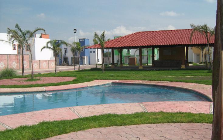 Foto de casa en venta en  , san isidro, san juan del río, querétaro, 1578812 No. 08