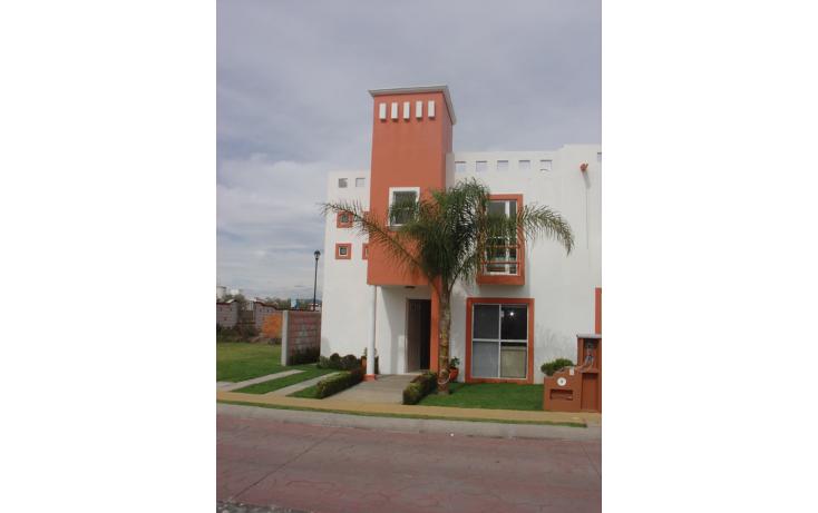 Foto de casa en venta en  , san isidro, san juan del río, querétaro, 1578812 No. 10