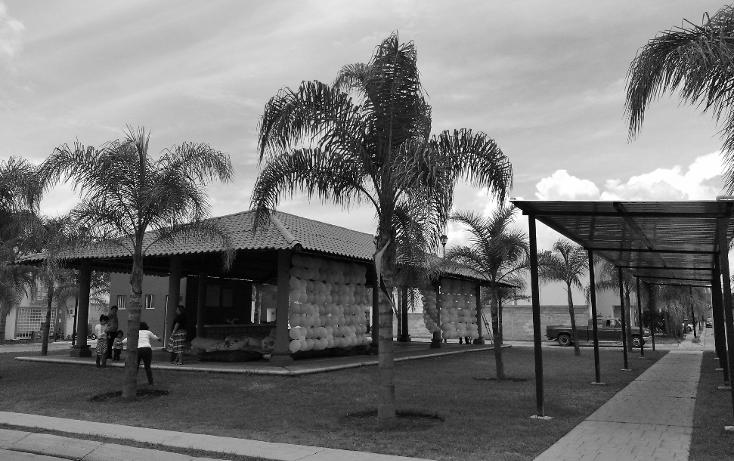 Foto de casa en venta en  , san isidro, san juan del río, querétaro, 1578812 No. 12