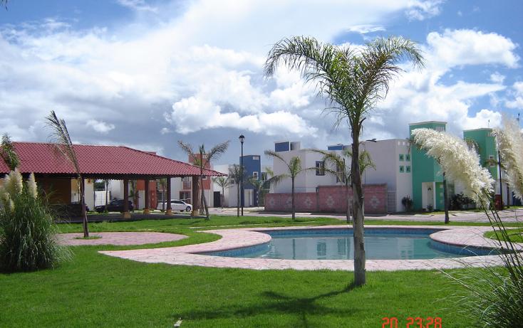 Foto de casa en venta en  , san isidro, san juan del río, querétaro, 1578812 No. 15