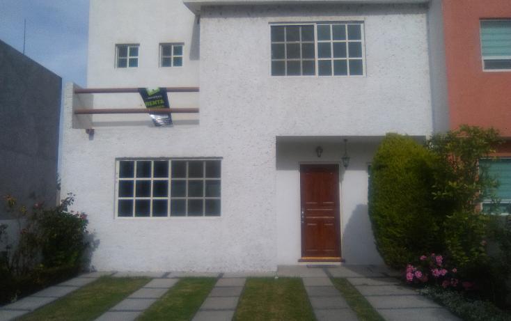 Foto de casa en renta en  , san isidro, san juan del río, querétaro, 1737276 No. 01