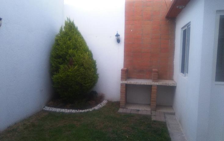 Foto de casa en renta en  , san isidro, san juan del río, querétaro, 1737276 No. 04