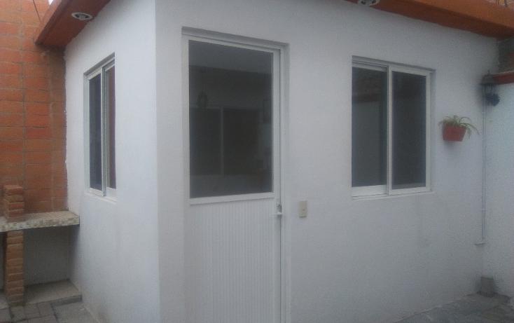 Foto de casa en renta en  , san isidro, san juan del río, querétaro, 1737276 No. 05