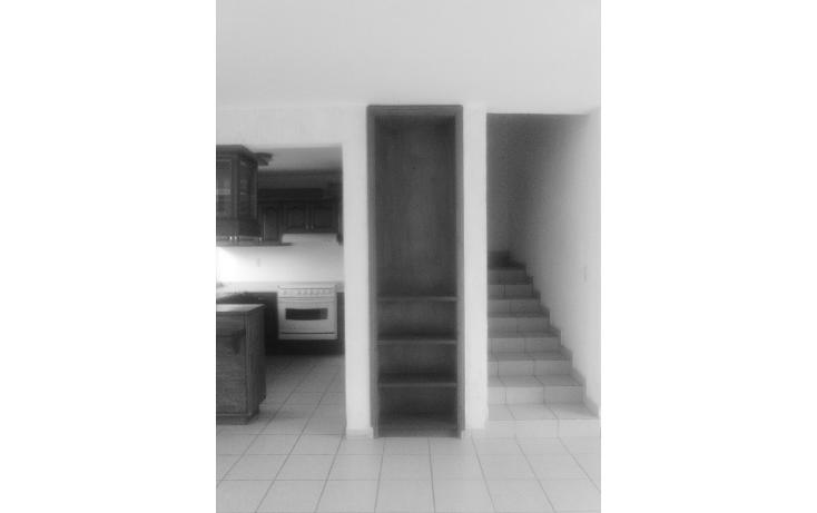 Foto de casa en renta en  , san isidro, san juan del río, querétaro, 1737276 No. 07