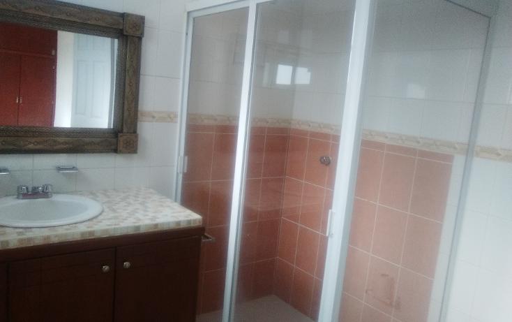 Foto de casa en renta en  , san isidro, san juan del río, querétaro, 1737276 No. 09