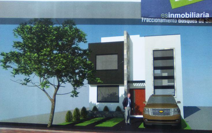 Foto de casa en venta en, san isidro, san juan del río, querétaro, 1981914 no 01