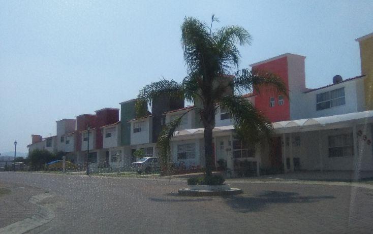 Foto de casa en venta en, san isidro, san juan del río, querétaro, 1981914 no 09