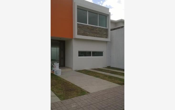 Foto de casa en venta en  , san isidro, san juan del r?o, quer?taro, 2009038 No. 01