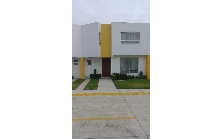 Foto de casa en venta en  , san isidro, san mateo atenco, m?xico, 1420109 No. 01