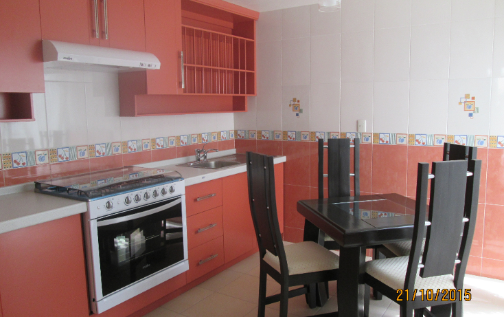 Foto de casa en condominio en venta en  , san isidro, san mateo atenco, méxico, 1420109 No. 06