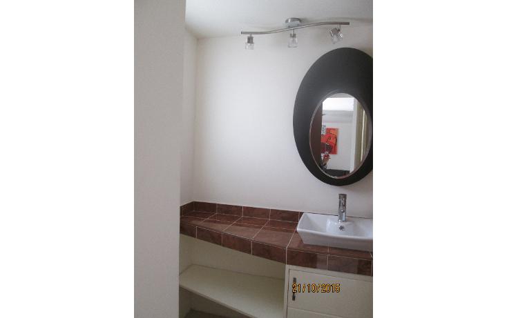 Foto de casa en condominio en venta en  , san isidro, san mateo atenco, méxico, 1420109 No. 09