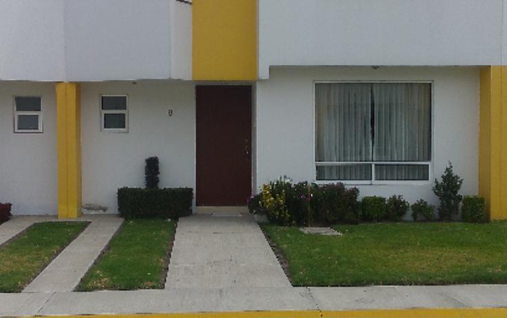 Foto de casa en venta en  , san isidro, san mateo atenco, méxico, 2645138 No. 01