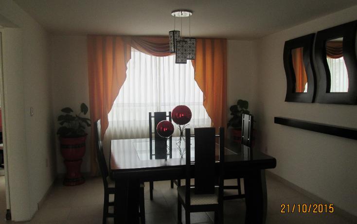 Foto de casa en venta en  , san isidro, san mateo atenco, méxico, 2645138 No. 04
