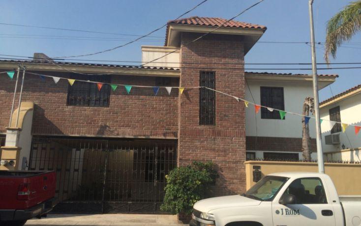 Foto de casa en venta en, san isidro, san nicolás de los garza, nuevo león, 1811438 no 01