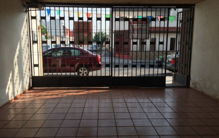 Foto de casa en venta en, san isidro, san nicolás de los garza, nuevo león, 1811438 no 02