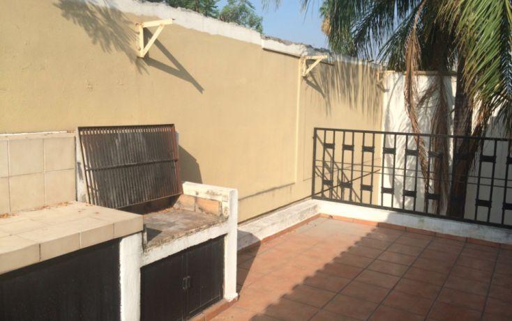 Foto de casa en venta en, san isidro, san nicolás de los garza, nuevo león, 1811438 no 14