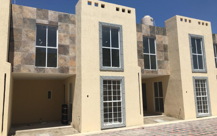 Foto de casa en venta en  , san isidro, tlaxcala, tlaxcala, 2015238 No. 01