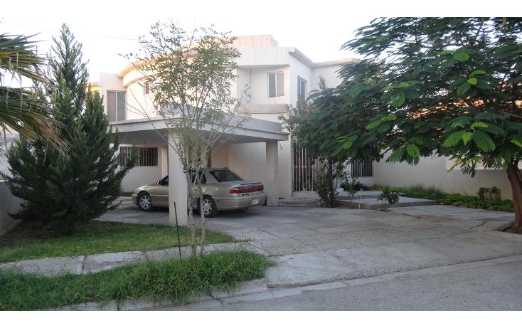 Foto de casa en venta en  , san isidro, torreón, coahuila de zaragoza, 1067093 No. 01