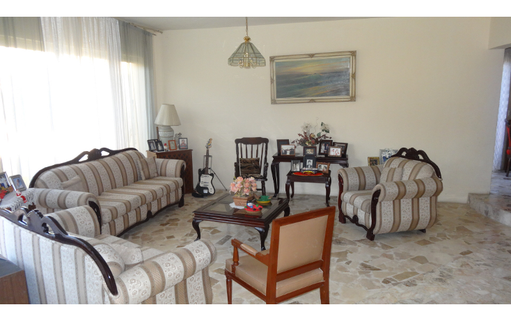 Foto de casa en venta en  , san isidro, torreón, coahuila de zaragoza, 1067093 No. 03
