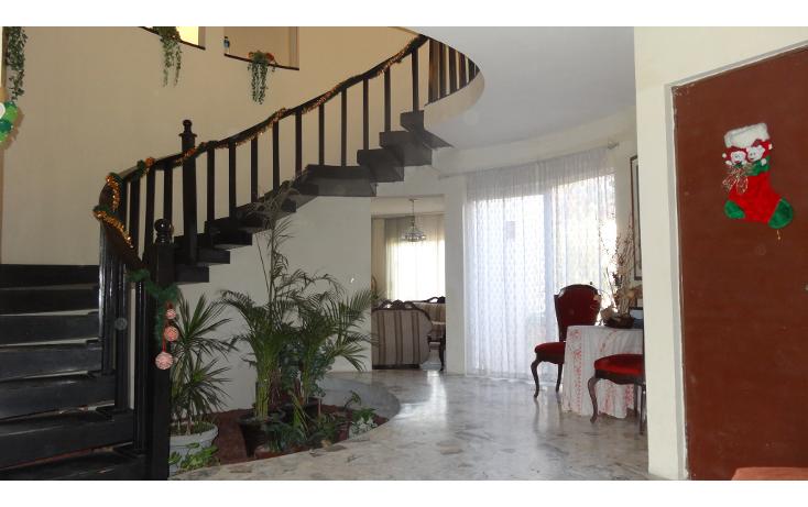 Foto de casa en venta en  , san isidro, torreón, coahuila de zaragoza, 1067093 No. 04